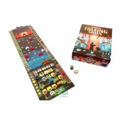Under Falling Skies (2020) - солова настолна игра