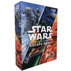 Unlock! Star Wars (2020) Board Game