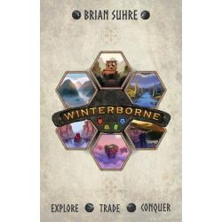 Winterborne (2019) - настолна игра