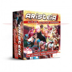 Aristeia!: All-In-One Core with Prime Time bundle (2020) in Aristeia!