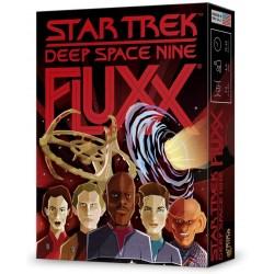 Star Trek: Deep Space Nine Fluxx (2019) - парти настолна игра