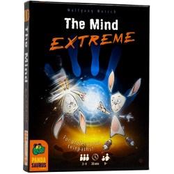 The Mind Extreme (2019) - парти настолна игра