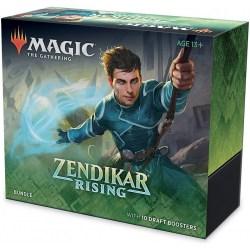 MTG: Zendikar Rising Bundle (10 бустера)