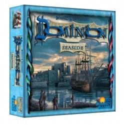 Dominion: Seaside Expansion (2009) - разширение за настолна игра