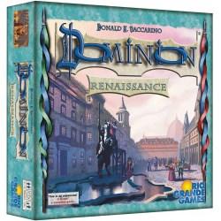 Dominion: Renaissance Expansion (2018) - разширение за настолна игра