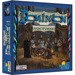 Dominion: Nocturne Expansion (2017) Board Game