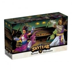 Skytear: Nupten Expansion Board Game