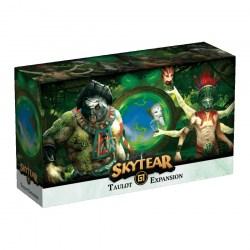 Skytear: Taulot Expansion - разширение за настолна игра