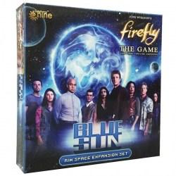 Firefly: The Game - Blue Sun Expansion - разширение за настолна игра