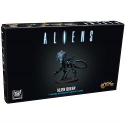 Aliens Board Game: Alien Queen Miniature (2021)