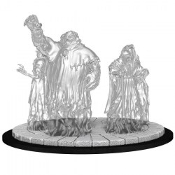 Magic: The Gathering Unpainted Miniatures: Wave 13 Obzedat, Ghost Council в D&D и други RPG / D&D Миниатюри