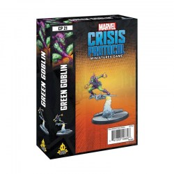 Marvel: Crisis Protocol – Green Goblin Expansion (2020)