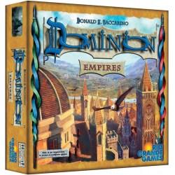 Dominion: Empires Expansion (2016) - разширение за настолна игра