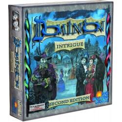 Dominion: Intrigue Second Edition Expansion (2016) - разширение за настолна игра