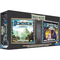 Dominion (Second Edition) Big Box (2016) Board Game