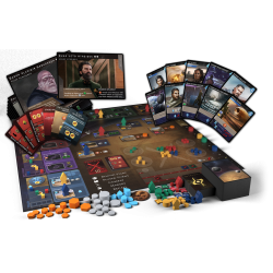 Dune: Imperium Board Game (2020) - настолна игра