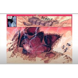 DUNE: The Graphic Novel Book 1: Dune - графична новела в Подаръци