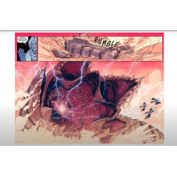 DUNE: The Graphic Novel Book 1: Dune in Gifts
