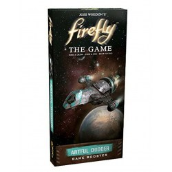 Firefly: The Game - Artful Dodger Expansion - разширение за настолна игра