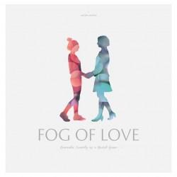 Fog of Love (Female Cover, 2020) - настолна игра
