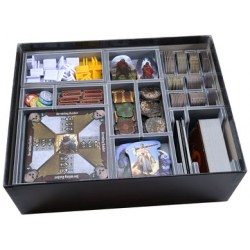 Folded Space: Gloomhaven - Jaws of the Lion Organiser in Box organizers