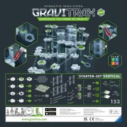 GraviTrax Pro Starter Set Vertical (multilingual edition) in Gravitrax