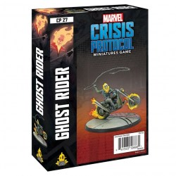 Marvel: Crisis Protocol – Ghost Rider Expansion (2019) in Marvel: Crisis Protocol