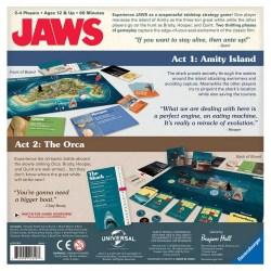 Jaws (2019) - настолна игра