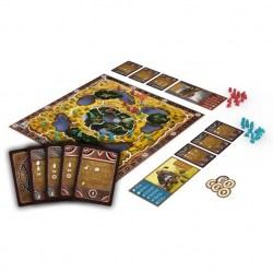Kitara (2020) Board Game