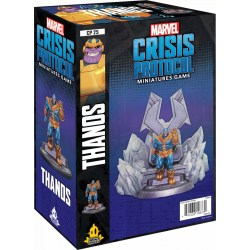 Marvel: Crisis Protocol – Thanos Expansion (2020) in Marvel: Crisis Protocol