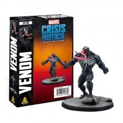 Marvel: Crisis Protocol – Venom Expansion (2019)