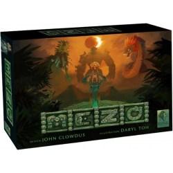 Mezo (2020) - настолна игра