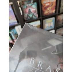 [Slightly damaged box] Brass: Lancashire (2007) Board Game