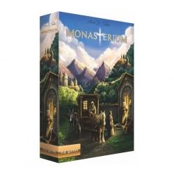Monasterium (2020) Board Game