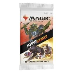 MTG: Jumpstart Booster (1 бустер)