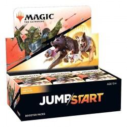 MTG: Jumpstart Booster Display (24 бустера)