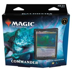 MTG: Kaldheim Commander Deck: Phantom Premonition в Magic: the Gathering