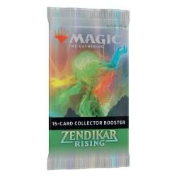 MTG: Zendikar Rising Collector Booster (1 бустер)