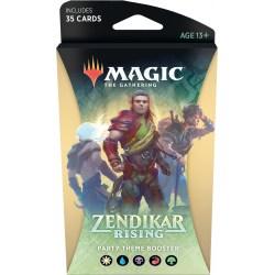MTG: Zendikar Rising Theme Booster - Party (1 бустер)