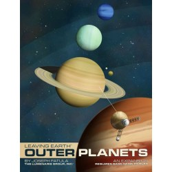 Leaving Earth™:  Outer Planets Expansion (2016)