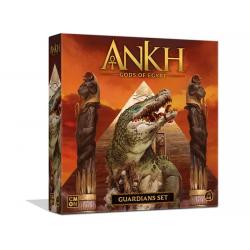 (Pre-order) Ankh: Gods of Egypt – Guardians Set Expansion (2021) - разширение за настолна игра