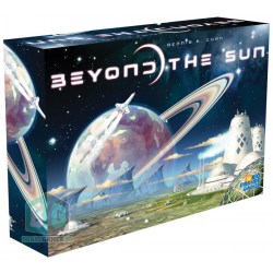 Beyond the Sun (2020) Board Game