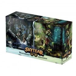 Skytear: Winterdeep Expansion - разширение за настолна игра