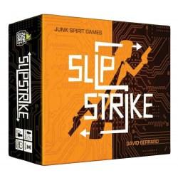 Slip Strike Orange Edition (2020)