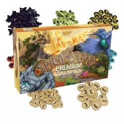 Spirit Island: Premium Token Pack