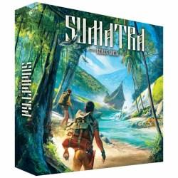 Sumatra (2020) - настолна игра
