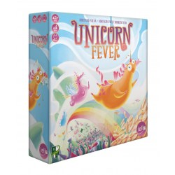 Unicorn Fever (2020) - настолна игра