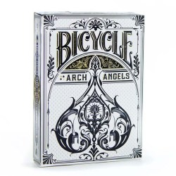 Bicycle Archangels Playing Card Deck в Карти за игра