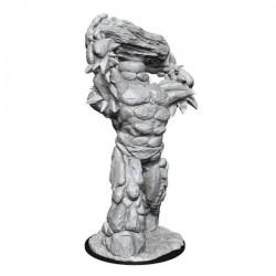WizKids Pathfinder Battles Deep Cuts Unpainted Miniatures: Wave 14 Earth Elemental Lord in D&D Miniatures