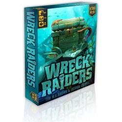 Wreck Raiders (2019) - настолна игра